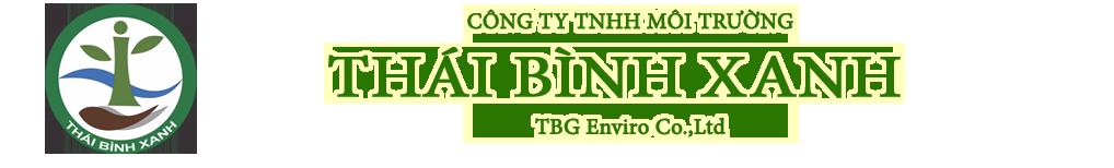 Công ty TNHH Môi trường Thái Bình Xanh